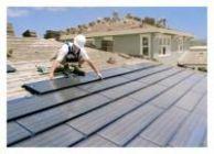 Надежная крыша обязательна для качественной постройки